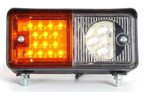 led front light/ led head lamp