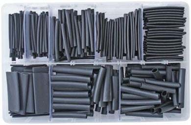 Heat Shrink Tubing Assortment 2:1