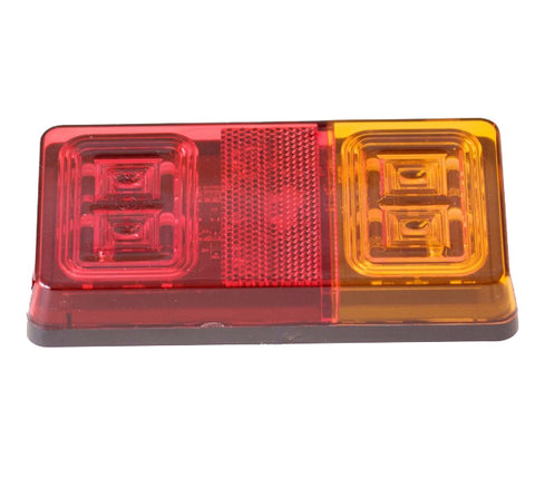 LED Trailer Lamp Rectangular