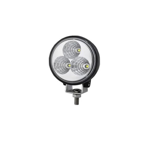 Small Compact Round LED Work Light