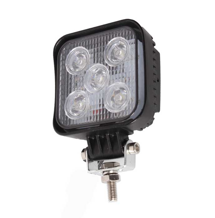 Mini LED Work Light / 15w