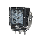 LED Work Light / Pro Series 9 / Flood Beam
