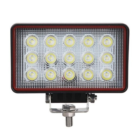 LED Work Light with Flood Beam 45W / LED Autolamps