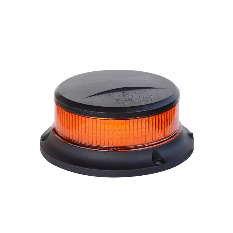 Slimline LED Beacon with Magnetic Base