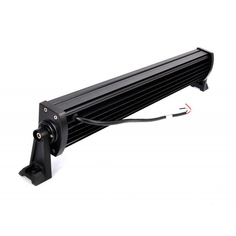 LED LIGHT BAR / FLOOD BEAM / STRAIGHT / 40X LED / 630MM
