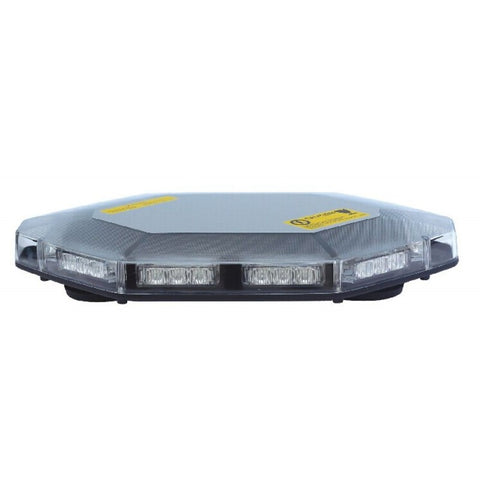 LED Octagon Light Bar