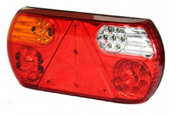LED Rear Combination Lamp / Combi 2