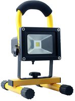 led rechargeable site work light