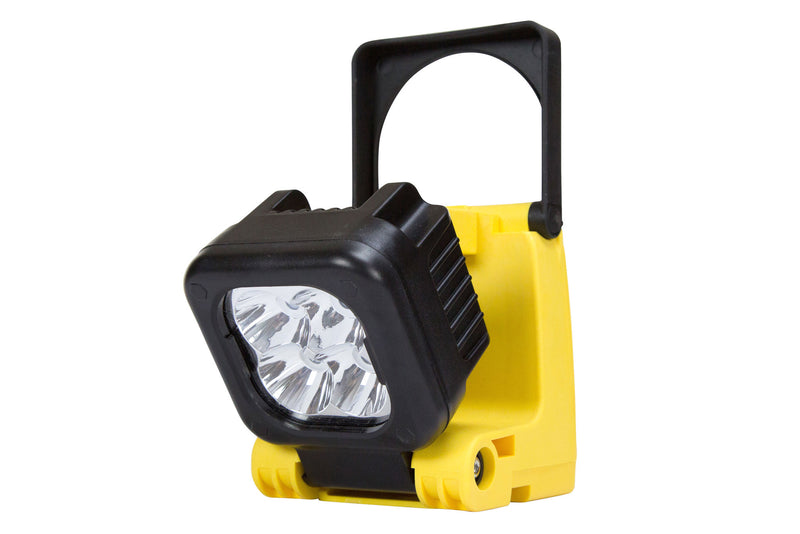 Rechargeable LED Work Light, Magnetic base