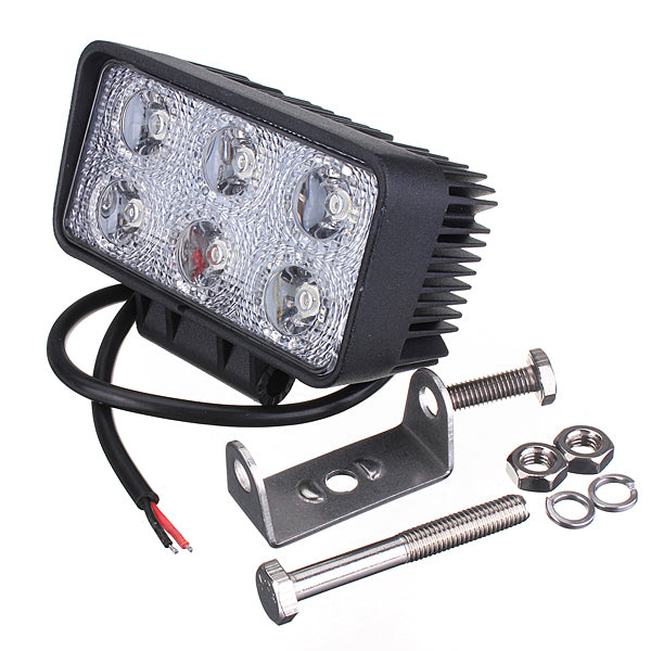 led work light 18w