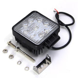 led work lights 27w
