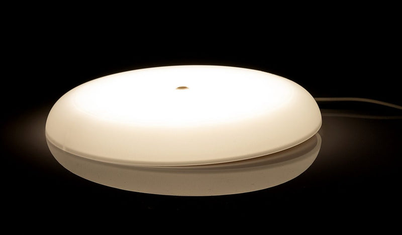 LED Interior Light - Round Slim - High Output
