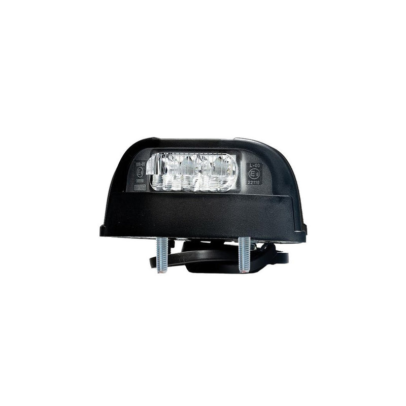 LED Licence Place / Number Plate Lamp