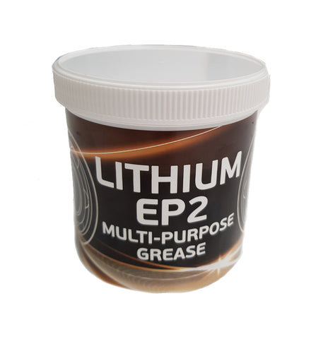 Lithium Grease - 500g