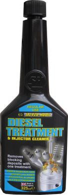 Diesel Treatment & Injector Cleaner - 325ml Bottle