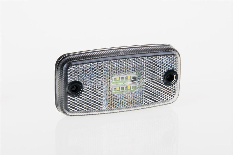 LED Marker Lights for Trailers