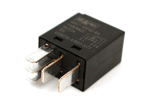 Micro 5 wire relay wire center 12v 20a micro relay 5 pin truck electrics rh truckelectrics com 5 pin relay wiring 4 pin relay wiring diagram asfbconference2016 Choice Image