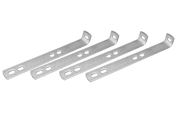 Mounting Brackets for Truck Tool Boxes