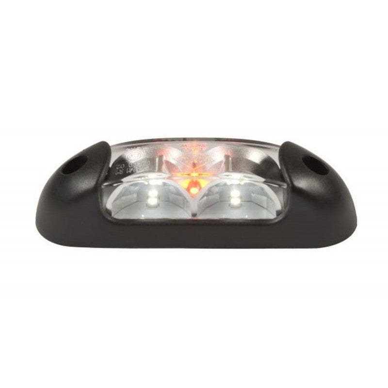 Surface Mount 3 Function LED Outline Marker Lamp