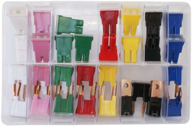 Assorted Pal Fuses / Pack of 30