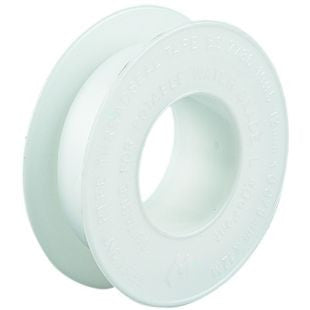PTFE Tape - Pack of 10 Rolls