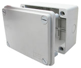 PVC Junction Box - Various Sizes