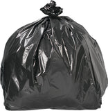 Standard Bin Bags / Refuse Sacks / 200 Pack