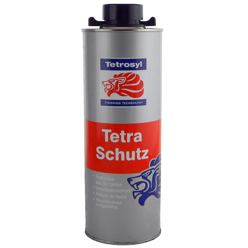 Tetra Schutz Under Seal