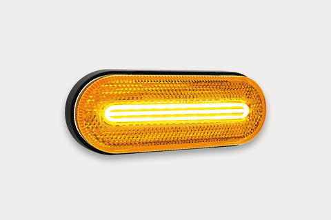 LED Side Marker Lamp with Indicator