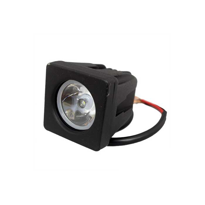 CREE LED Work Light Compact 10W Spot Beam