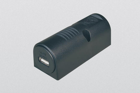 Power USB Surface Mounted Socket