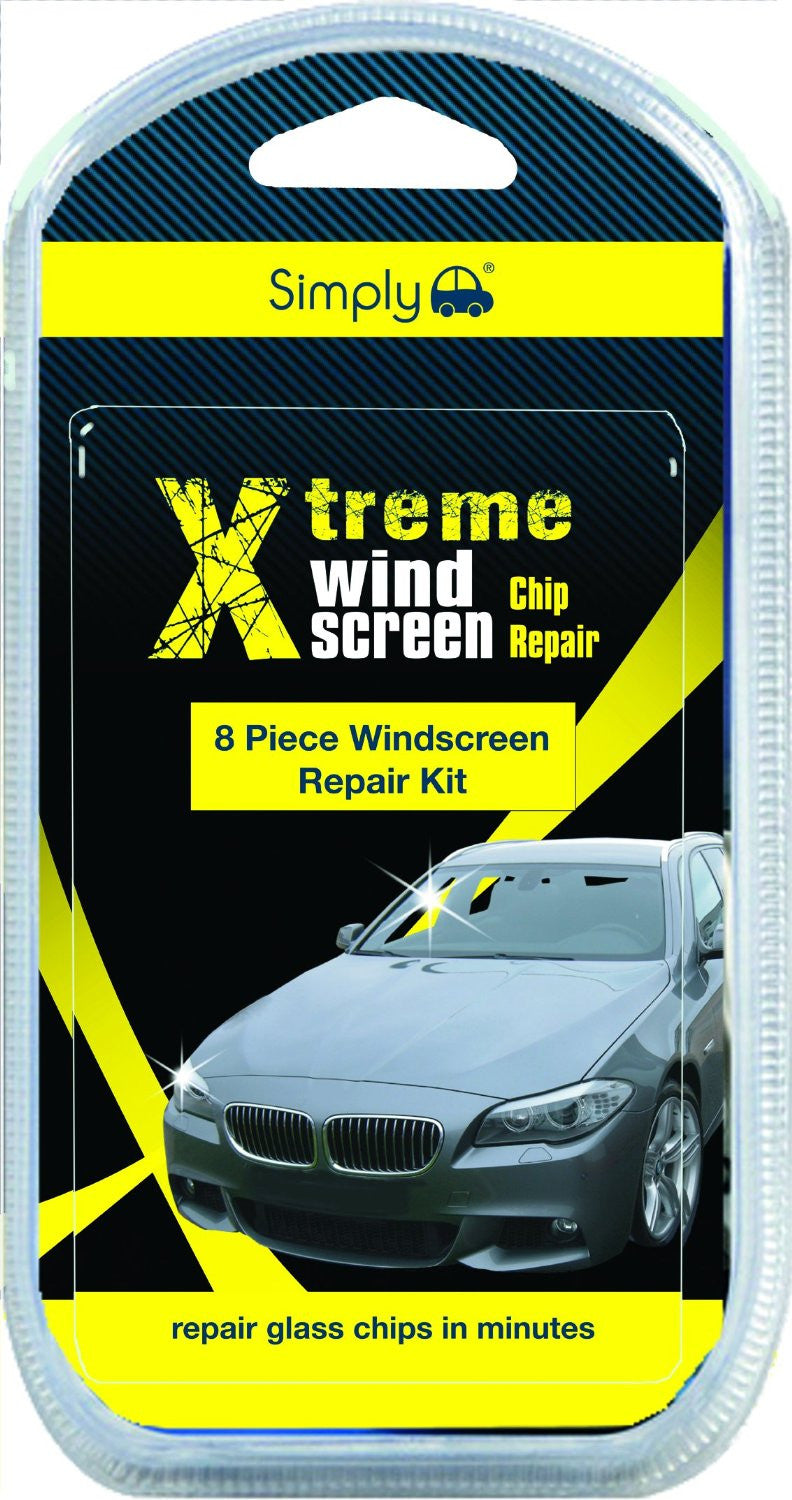 Simply Xtreme Windscreen Chip Repair