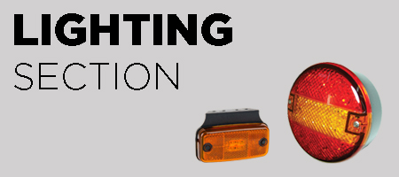 LED Trailer Lights