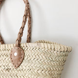 Braided Market Bag