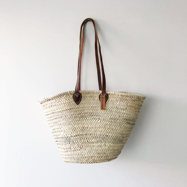 Single Handle Market Bag