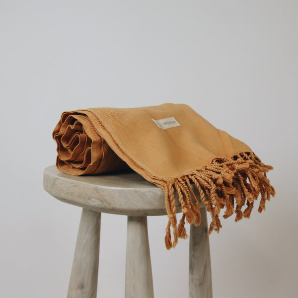 Ates Turkish Towel