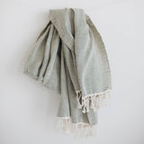 Beyaz Turkish Towel