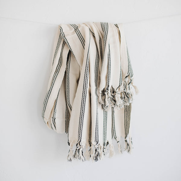 Cina Turkish Towel