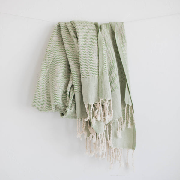 Delo Turkish Towel