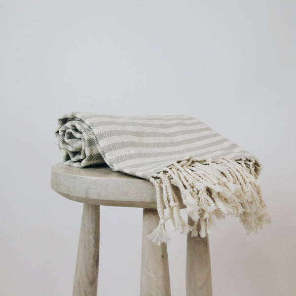 Caner Turkish Towel