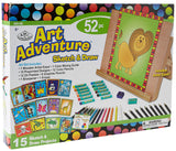 Royal & Langnickel Art Adventure Sketch and Draw Crayon