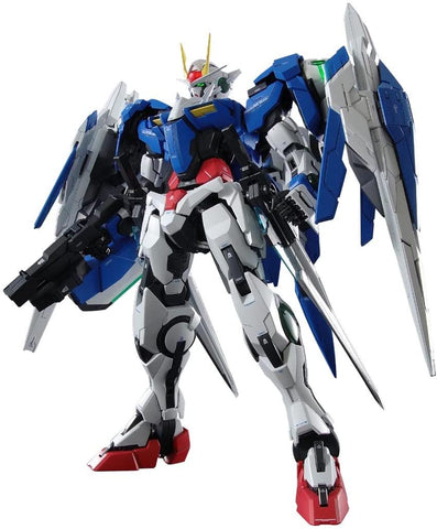 "Bandai PG 00 Raiser ""Gundam 00"" Model Kit Perfect Grade 1:60"