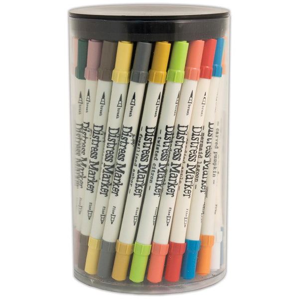 Distress Markers Tim Holtz 61 Tube Set