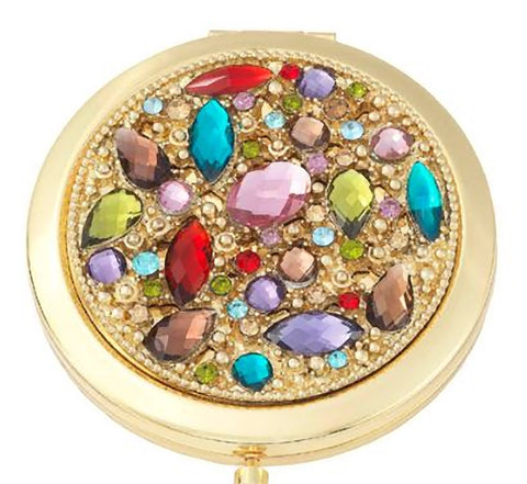 Olivia Riegel Dominique Compact Mirror