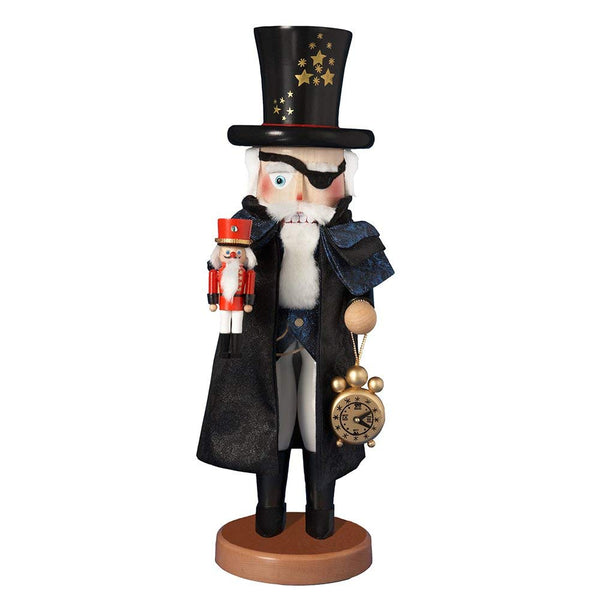 Steinbach Nutcracker Christmas DROSSELMEYER Nutcracker Suite Kurt Adler 19""