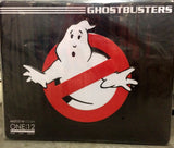 MEZCO Ghostbusters Action Figures Deluxe Box Set 1:12