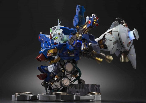 Bandai Formania EX Mobile Suit Gundham 0083 Zephyranthes Full Burnern Figure