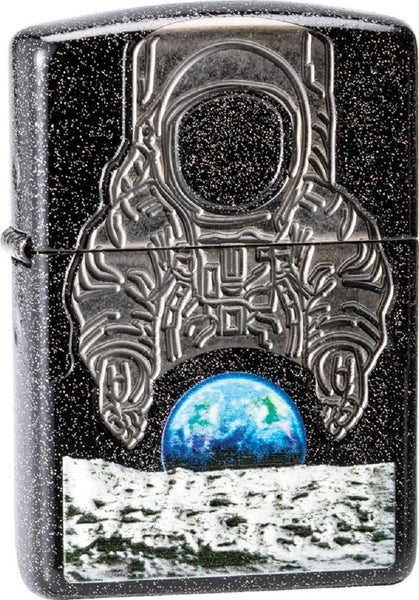 Zippo Lighter Moon Landing 50th Anniversary Collectible of the Year