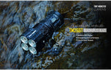 Nitecore Flashlight Tiny Monster TM26GT Waterproof