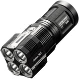 Nitecore Flashlight Tiny Monster 28 Kit Rechargeable Water Resistant